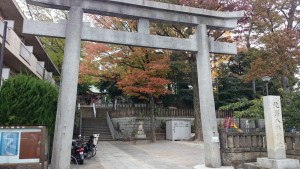 北澤八幡1