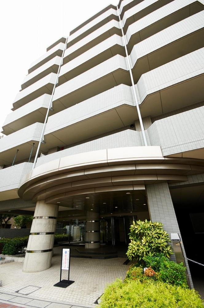 クレッセント芦花公園105 (4)