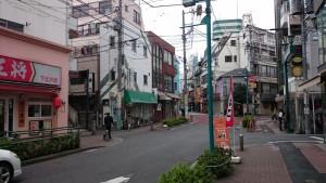 下北沢商店1